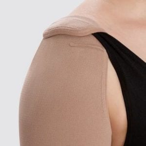 Juzo Dynamic Compression Sleeve with Bra Attachment